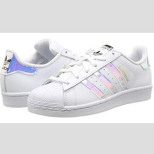 adidas Originals Superstar White/Metallic